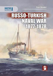 3107 Russo Turkish Naval War
