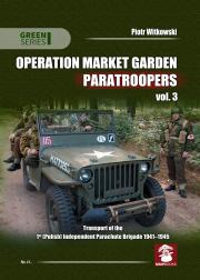 Operation Market Garden vol 3 front