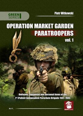 Forthcoming Operation Market Garden